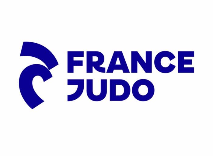 France Judo – Logo, Quelle: Fédération française de judo