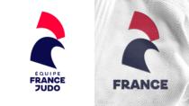 France Judo / Équipes de France Logo, Quelle: Fédération française de judo