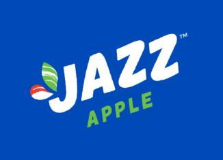 Jazz Apple Logo