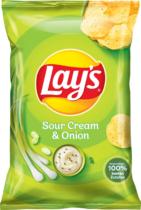 Lay's Sour Cream & Onion