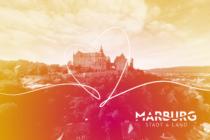 Marburg Tourismus – Branding, Visual, Quelle: Marburg Tourismus