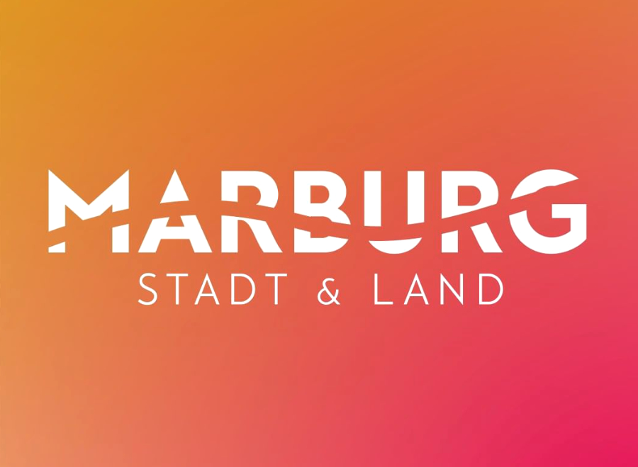 Marburg Tourismus – Logo, Quelle: Marburg Tourismus