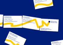 Medienanstalt Rheinland-Pfalz – Visitenkarten, Quelle: Medienanstalt Rheinland-Pfalz