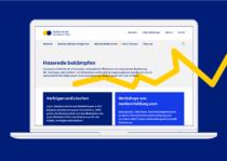 Medienanstalt Rheinland-Pfalz – Website Desktop, Quelle: Medienanstalt Rheinland-Pfalz