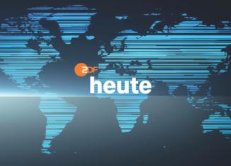 ZDF-Nachrichten im neuen Design
