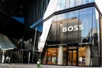 Boss Store, Ginza Tokyo