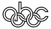 abcolympics Logo – entworfen von Joe Caroff
