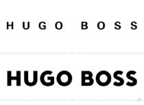 Hugo Boss Gruppe Logo Redesign