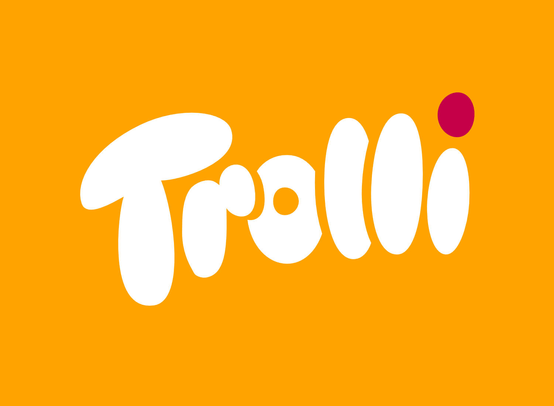 Trolli Logo, Quelle: Trolli