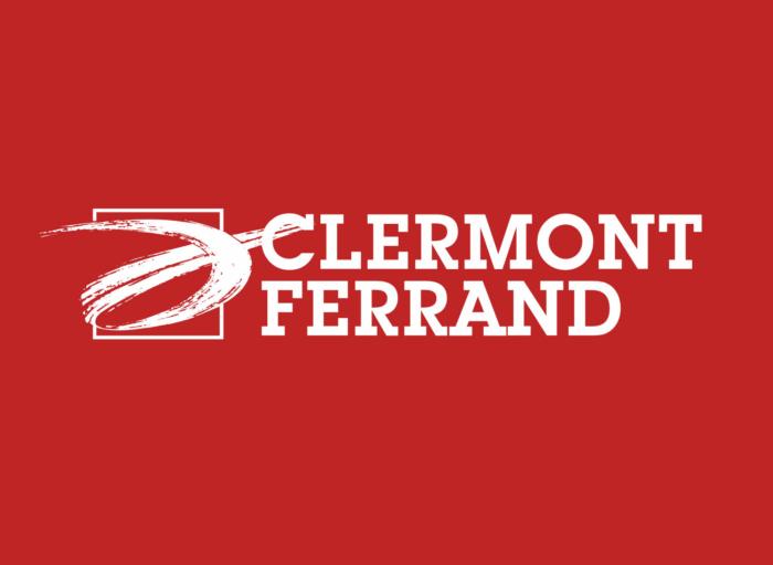Clermont-Ferrand Logo (1988)