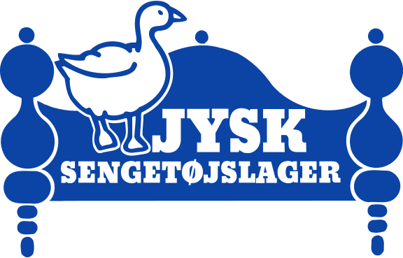 früheres JYSK Logo (1979)