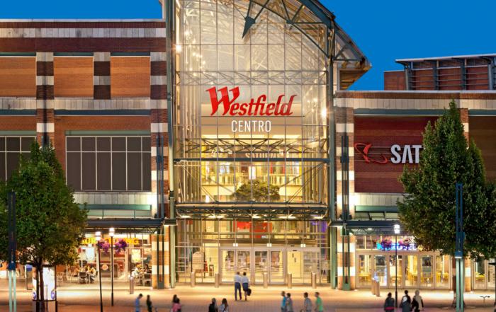 Westfield Centro Oberhausen