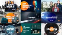 Das neue ZDF-Promotion-Design 2021