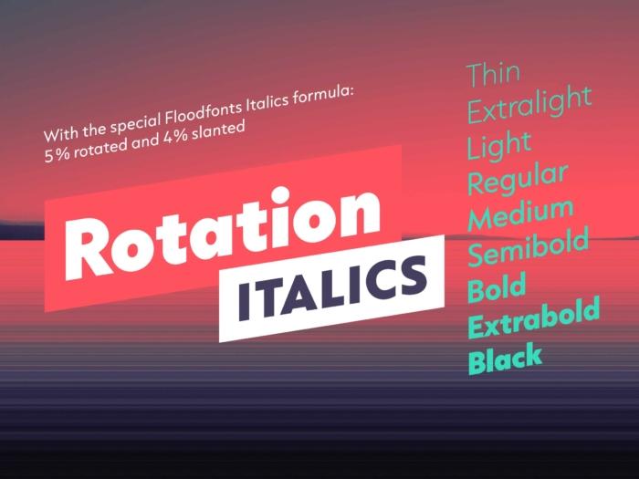 Capitana Italics, Quelle: Felix Braden