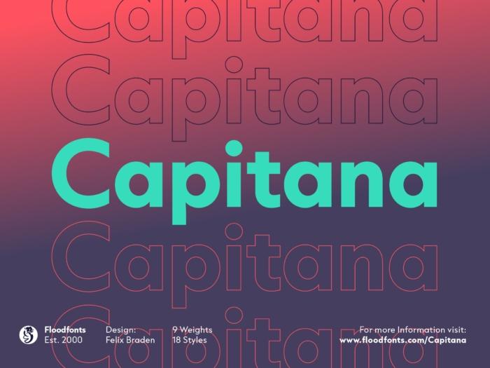 Capitana Title Alternate, Quelle: Felix Braden
