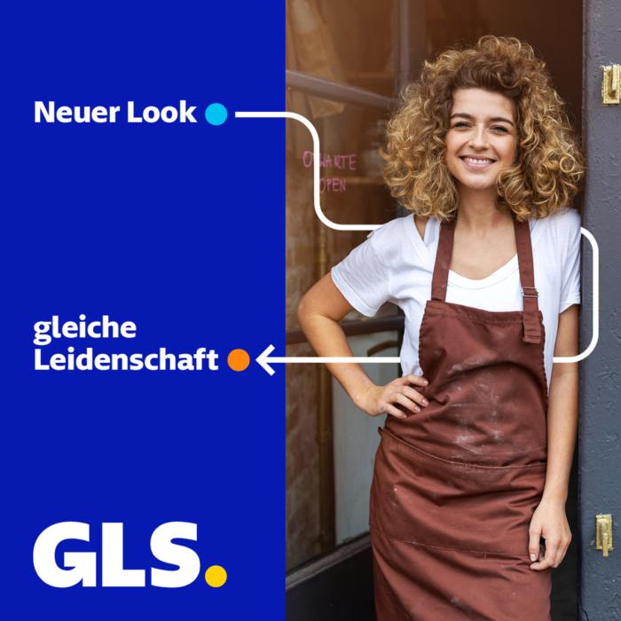 GLS Branding
