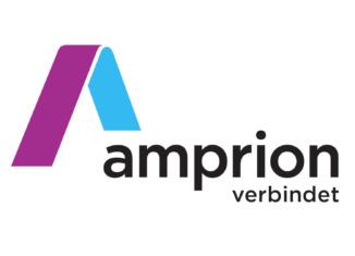 Amprion Logo, Quelle: Amprion