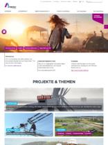 Amprion Website