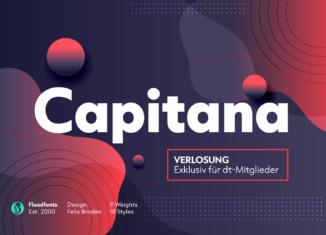 Capitana Font