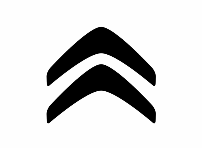 Citroen Chevron / Logo