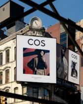 COS Ad, London