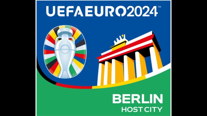 EURO 2024 Hostcitylogo Berlin