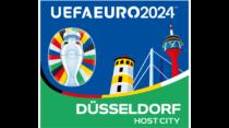 EURO 2024 Hostcitylogo Düsseldorf