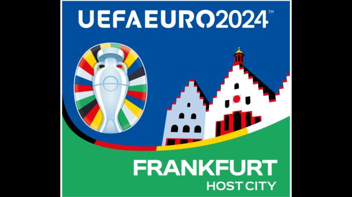 EURO 2024 Hostcitylogo Frankfurt