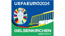 EURO 2024 Hostcitylogo Gelsenkirchen