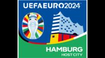 EURO 2024 Hostcitylogo Hamburg