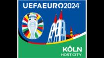 EURO 2024 Hostcitylogo Köln