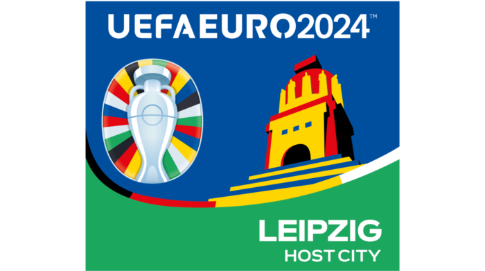 EURO 2024 Hostcitylogo Leipzig