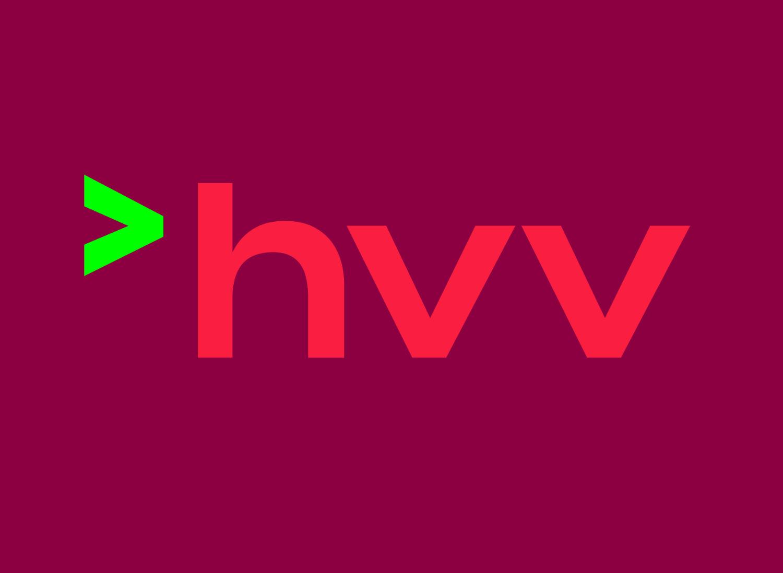 hvv Logo, Quelle: hvv