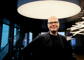 Norbert Möller, Quelle: Peter Schmidt Group