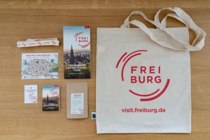 Touristische Marke Freiburg