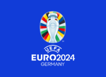 UEFA EURO 2024 Logo