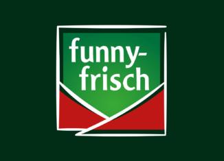 funny-frisch Logo, Bildquelle: Intersnack Knabber-Gebäck GmbH & Co. KG