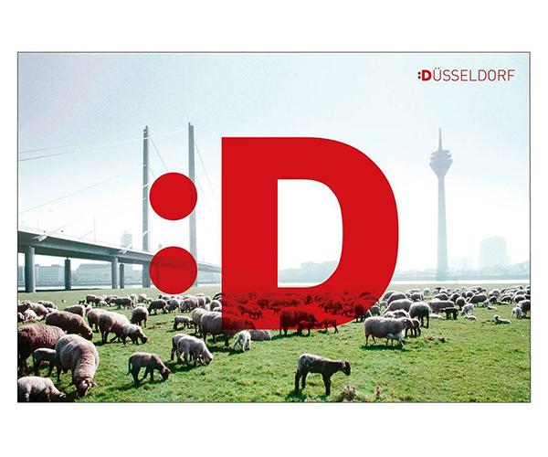 Anwendungsbeispiel Marke Düsseldorf :D