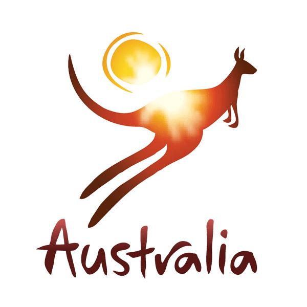 Australia Tourism Logo