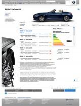 BMW.de CO2 -Label für PKW