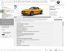 BMW Konfigurator (alt)