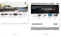 BMW.de Relaunch