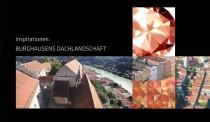 Erscheinungsbild Stadt Burghausen – Inspiration