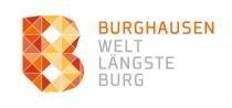 Logo Stadt Burghausen