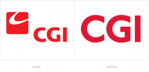 CGI Logos – vorher und nachher
