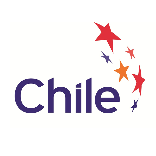 Chile Tourism Logo