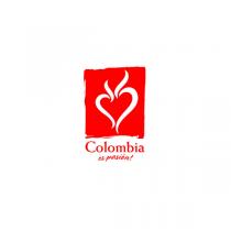 Kolumbien / Columbia