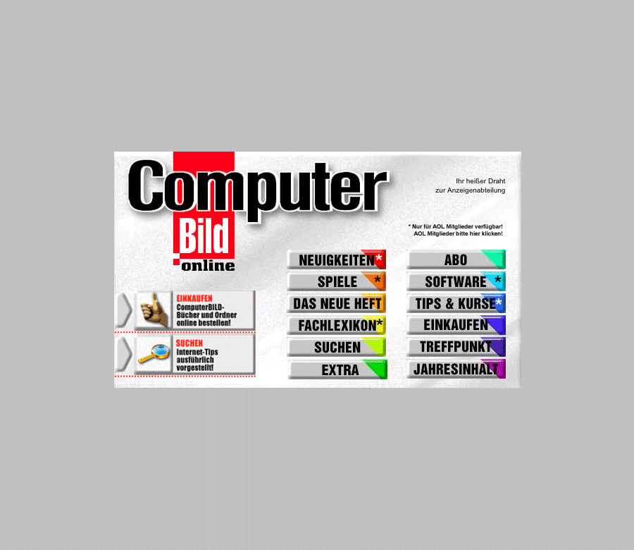 Computerbild.de – 1998