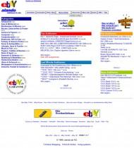 ebay.de – 1999