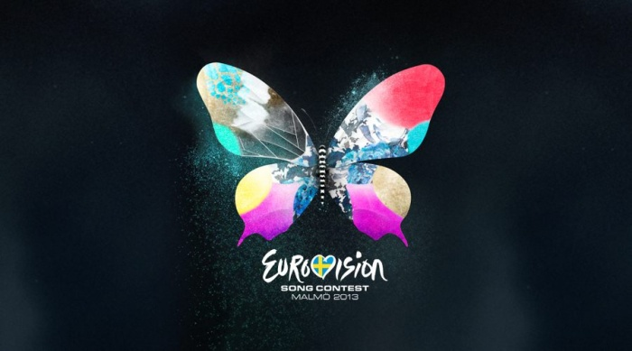 Motto-Logo des Eurovision Song Contest 2013 in Malmö